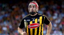 Cillian Buckley starts for Kilkenny against Tipp on Sunday. Photograph: James Crombie/Inpho