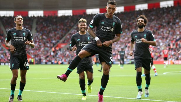 Liverpool Show No Sign Of Fatigue As They Extend Unbeaten Run
