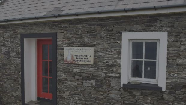 Paintings and poems in honour of those who lost their lives in the 1979 Fastnet disaster will be unveiled at Cork's Cape Clear Museum on Sunday. File photograph: Cape Clear Island Museum