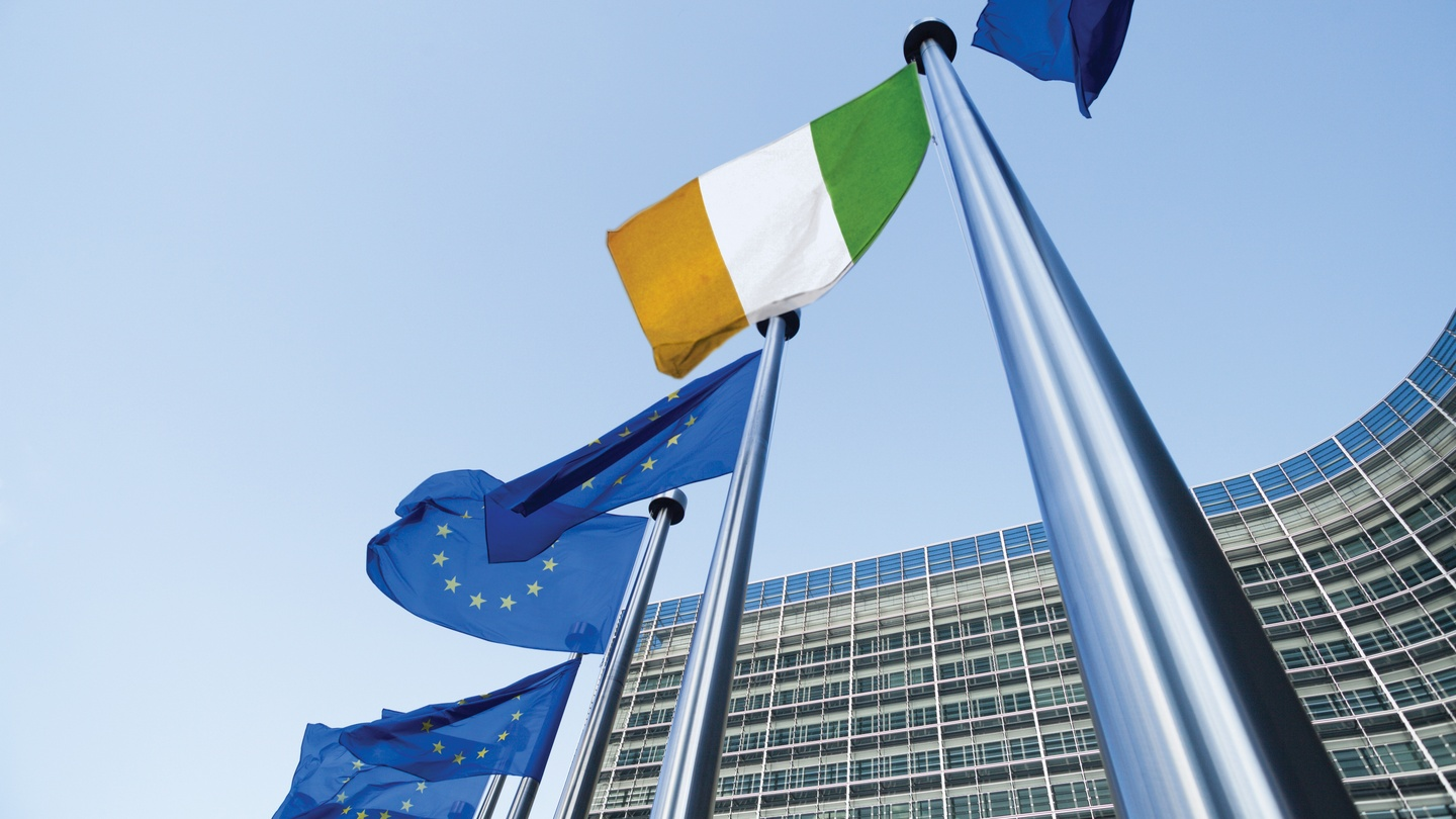 Ireland must fight myths about the EU in Britain