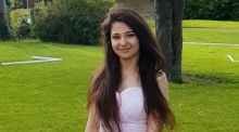 Nour Aljarad, who was granted asylum in Ireland in 2015 with her family, has secured a place to study dentistry at Trinity College in September.