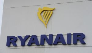 Ryanair is trying to prevent another mooted pilot strike later this week. Photograph: Alan Betson / The Irish Times