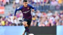 Philippe Coutinho has joined Bayern Munich on a season-long loan. Photograph: David Ramos/Getty