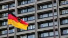 "The Bundesbank said in its monthly update that it expected Germany's economy to remain ""lacklustre"" in the three months to September."