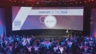 Irish Times Business Awards winners cross the line