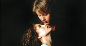 James Spader and Andie MacDowell in sex, lies and videotape. Photograph: Courtesy Everett Collection/REX