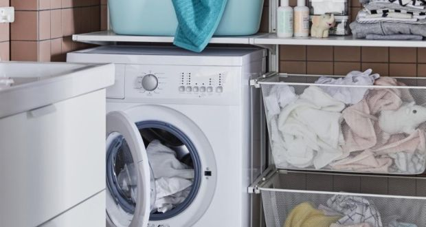 Clean design: nine ideas for a home laundry