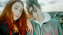 Let's Eat Grandma: 'It's easy to access young girls in the music industry'