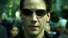 Keanu Reeves to return to The Matrix as hero Neo in new film