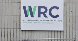 The WRC has upheld her discrimination claims ordering each provider to pay her €2,500.