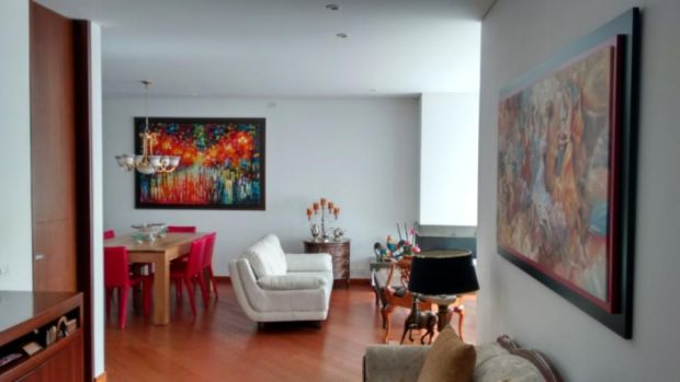 Take5: La Calleja apartment