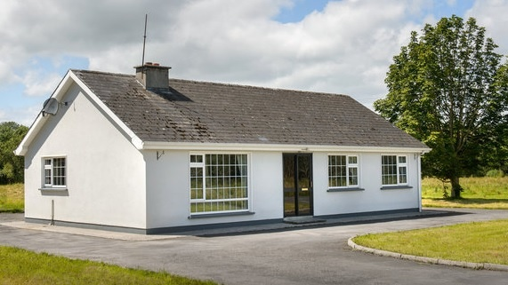 Take5: Garryhinch bungalow