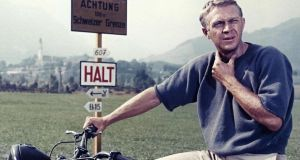 The movie quiz: Who escapes in The Great Escape?