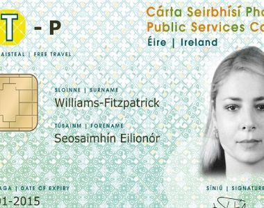 Public Services Card: Pascal Donohoe and Regina Doherty had preliminary copies of the damning Data Protection Commission report a year ago.