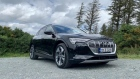 Our Test Drive: the Audi e-Tron