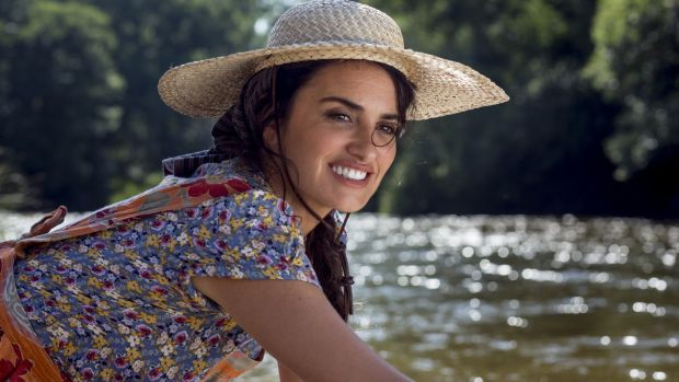 Penélope Cruz as the mother in Pain and Glory