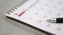 The second round of CAO offers will take place on Wednesday, August 28th. Photograph: iStock