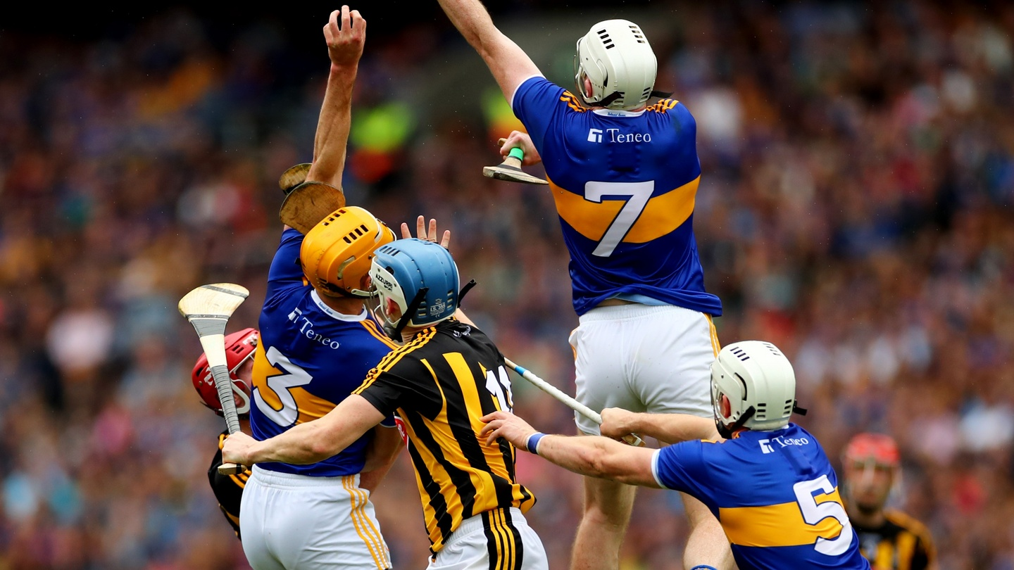 Jackie Tyrrell: Tipperary's display of clinical hurling makes them worthy champions