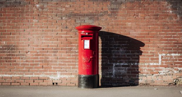 privatisation of royal mail
