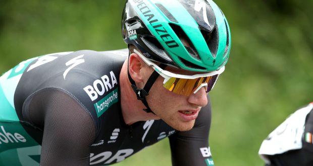 best service e53d2 2c8f8 Sam Bennett chasing success in Vuelta a España debut