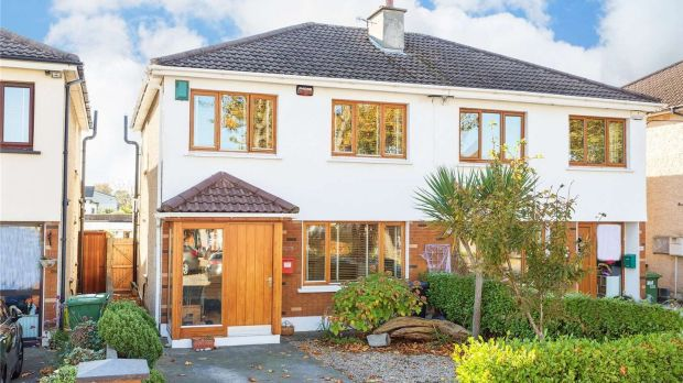61 Seafield Court, Killiney, Co Dublin