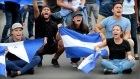 Irish Nicaragua activists express concern over violent repression