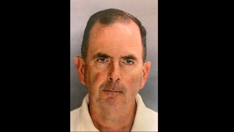Irish-American priest arrested for allegedly stealing almost €90,000 from church