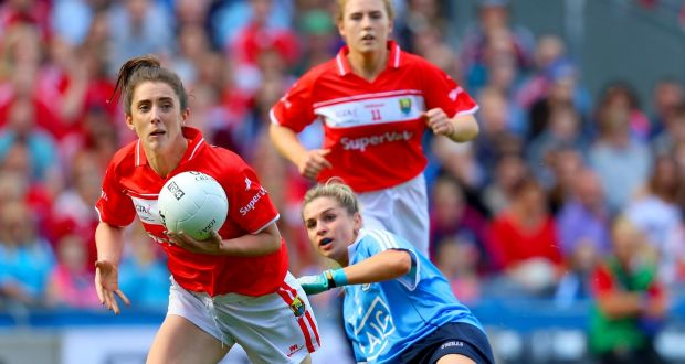 Last Year S Defeat To Dublin Adds To Cork S Semi Final Motivation