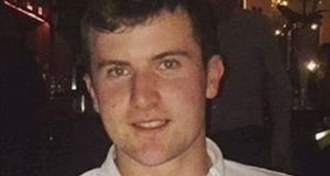 Ciarán O'Boyle (22), from Longford, who has died after an apparent fallin New York.
