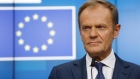 Tusk hopes Johnson does not want to be remembered as 'Mr No Deal'