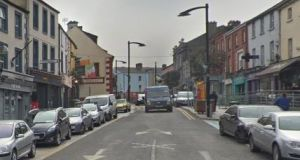 Watergate Street in Navan, Co Meath. Photograph: Google Street View