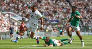 Lineout and defensive malfunctions key to Ireland's dismal day