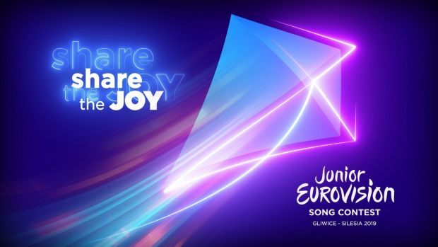 Official log of Junior Eurovision 2019