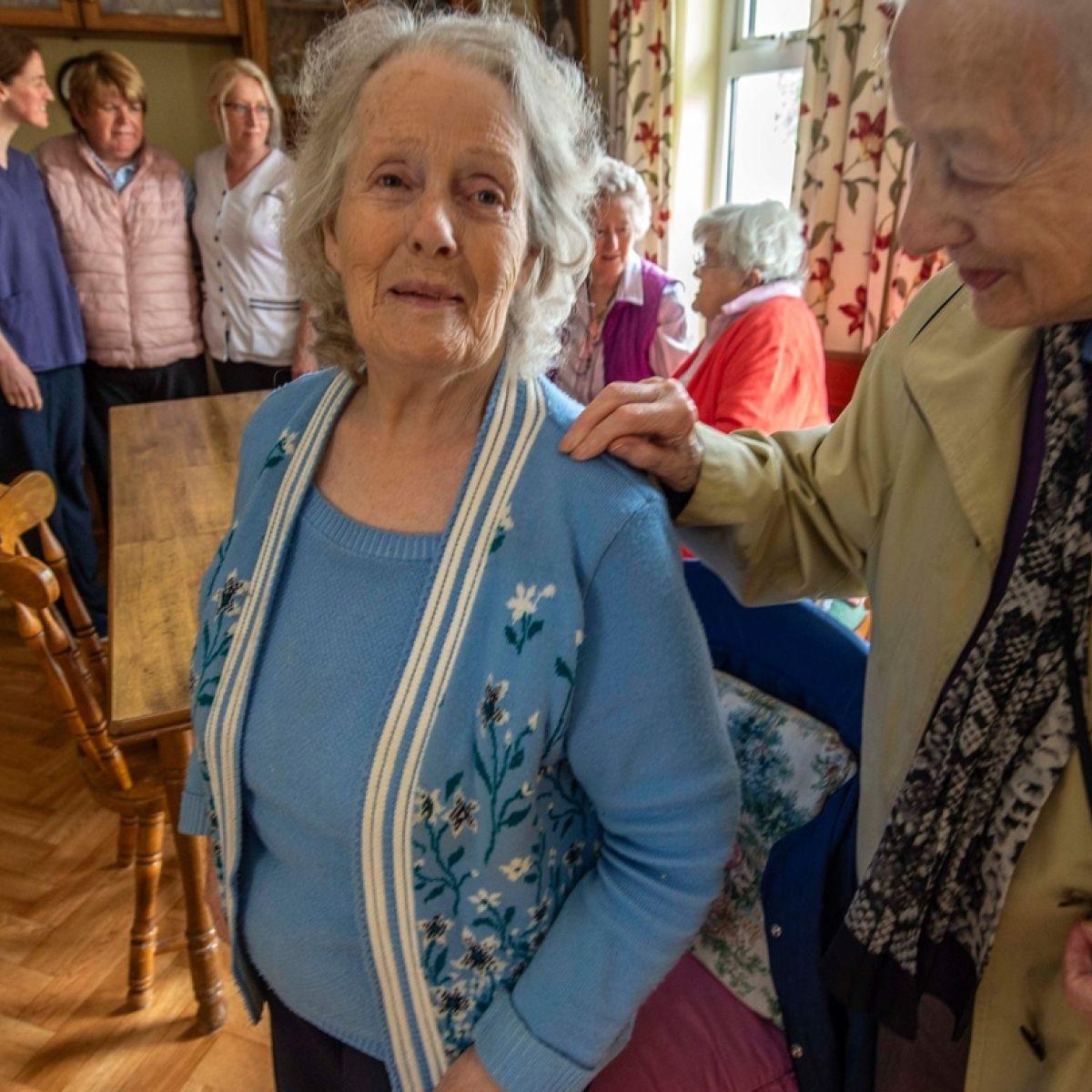 Gardai seek public help in locating elderly Cork - Cork Beo