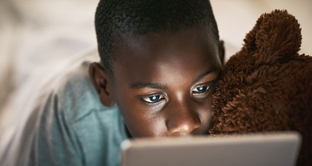 How to limit your child's screentime