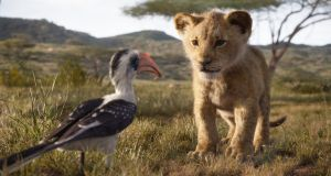 The Lion King: Re-makes like the Lion King invariably prompt the criticism that Hollywood has run out of new ideas and resorted to lazy re-treads of old classics to rake in some cash.