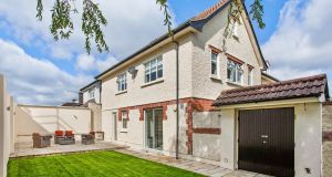 7 Mather Road North, Mount Merrion, Co Dublin