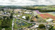 Electric Picnic director tells festivalgoers: 'Take your tent away'