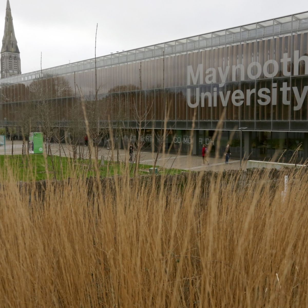 Copy & Print Service (C&PS) | Maynooth University