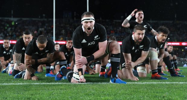 Owen Franks Left Out Of New Zealand World Cup Squad