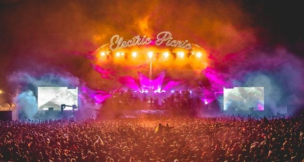 Electric Picnic 2019: at the Stradbally estate, in Co Laois, this weekend