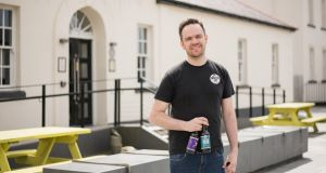 "Walled City Brewery co-founder James Huey: ""As a small family business we have very few spare resources to build contingency plans for Brexit."""
