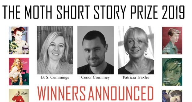 First-time Belfast writer wins Moth short story prize