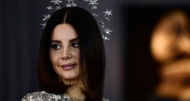 Lana Del Rey: 'Grab 'em by the pussy' does make some feel