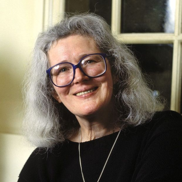 Inimitable genius: Angela Carter. Photograph: Louis Monier/Gamma-Rapho via Getty