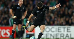 RWC moments: The All Blacks leave it to Beaver