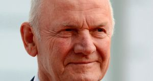 Piëch was at the heart of the German car industry for five decades. Photograph: Odd Andersen/AFP/Getty Images