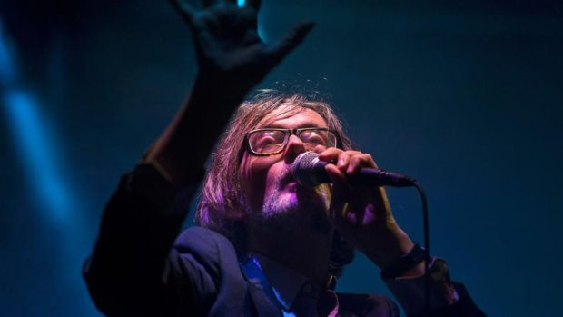 Electric Picnic 2019: Jarvis Cocker renews his creative vows. Photograph: Dave Meehan
