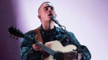 Dermot Kennedy at Electric Picnic: A hard-punching main-stage performance