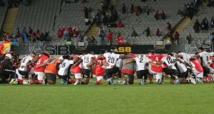 Fiji emphasise their counter-attacking threat in Tonga win